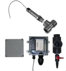 1269325 2000e Series Trace Sensor Kit