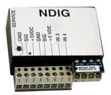 1165667 NDIG Digital Input Node