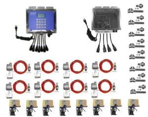 2855e Multi Boiler Controller (up to 8)