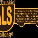 March 2016 Newsletter: I'm Truckin' ALS Challenge