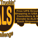 March 2016 Newsletter: I'm Truckin' ALS Challenge