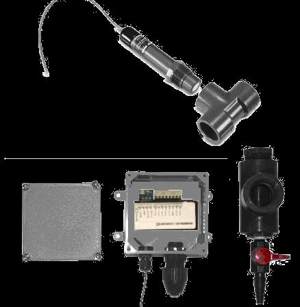 Lakewood Instruments Trace Chemistry Sensor